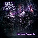 HUMAN WASTE - Harvest Remnants
