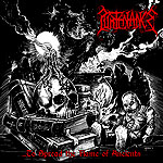 PURTENANCE - ...to Spread the Flame of Ancients