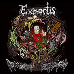EXMORTIS - Resurrection... Book of the Dead