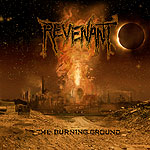 REVENANT - The Burning Ground